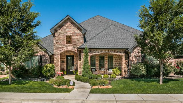 4 Baltusrol Dr, Amarillo, TX 79124 (#17-108591) :: Keller Williams Realty
