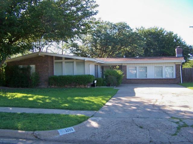 5100 Leland Dr, Amarillo, TX 79110 (#17-108593) :: Keller Williams Realty