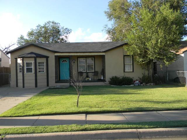 3815 14th Ave NE, Amarillo, TX 79107 (#17-108665) :: Lyons Realty
