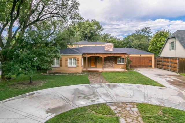 2602 Lipscomb St, Amarillo, TX 79109 (#17-108692) :: Edge Realty