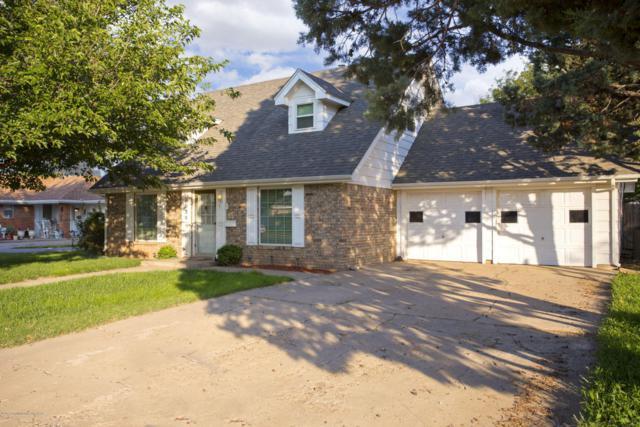 6020 Oxbow Trl, Amarillo, TX 79106 (#17-108956) :: Keller Williams Realty