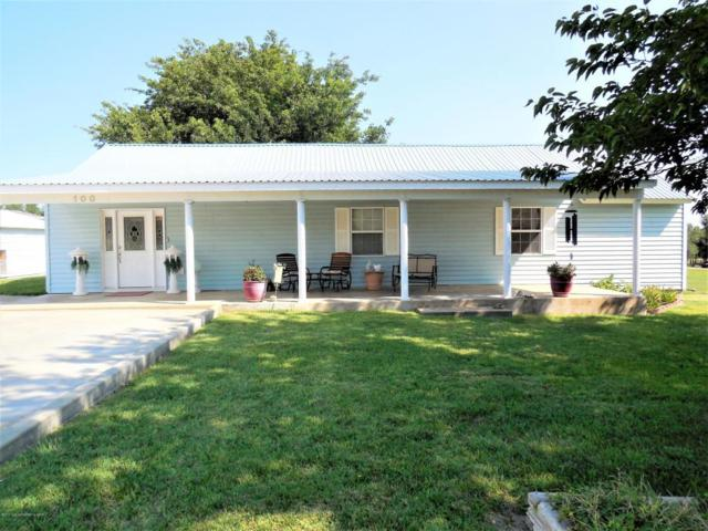 100 4 Th Street, Alanreed, TX 79002 (#17-109050) :: Lyons Realty