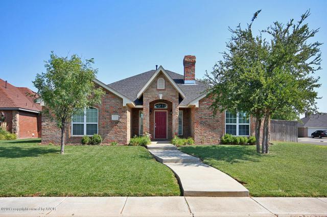 6800 Thunder Rd, Amarillo, TX 79119 (#17-109070) :: Elite Real Estate Group