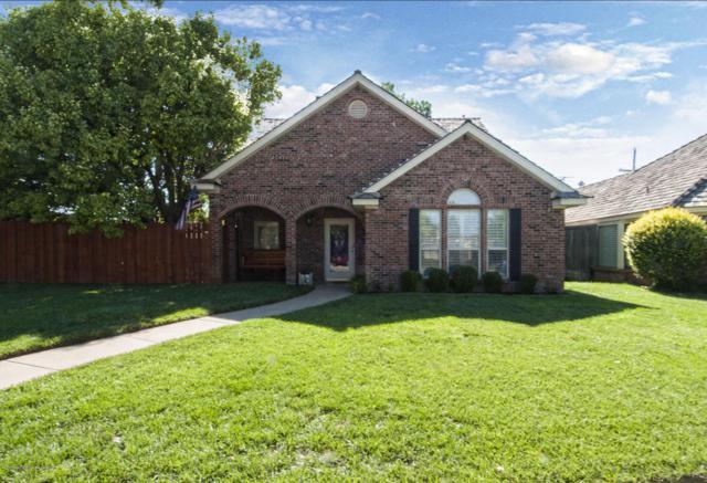 4407 Baltus Pl, Amarillo, TX 79121 (#17-109079) :: Keller Williams Realty