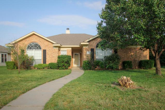 6303 Leigh St, Amarillo, TX 79118 (#17-109094) :: Keller Williams Realty
