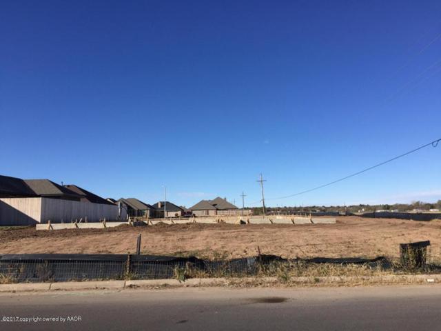 6313 Mosley St, Amarillo, TX 79119 (#17-109135) :: Keller Williams Realty