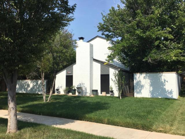 3505 Goodfellow Ln, Amarillo, TX 79121 (#17-109159) :: Keller Williams Realty
