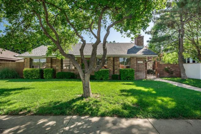 3503 Goodfellow Ln, Amarillo, TX 79121 (#17-109177) :: Keller Williams Realty