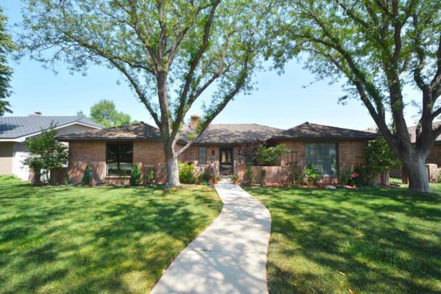 4017 Pinehurst Dr, Amarillo, TX 79109 (#17-109197) :: Keller Williams Realty