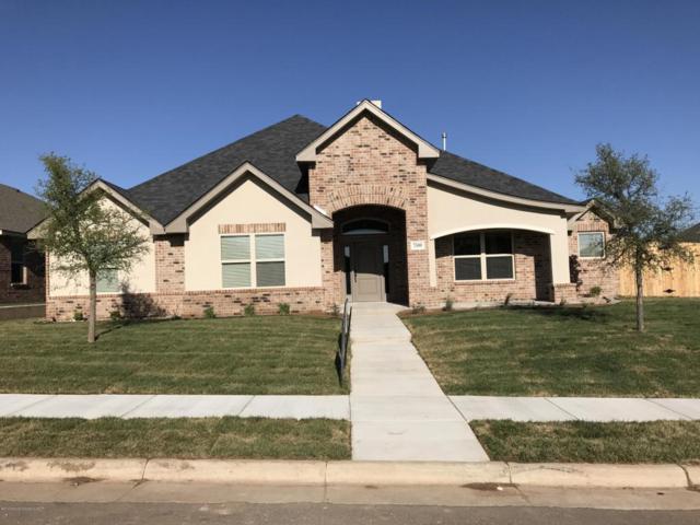 7500 Jacksonhole Dr, Amarillo, TX 79110 (#17-109226) :: Keller Williams Realty