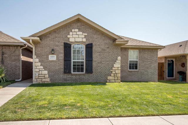 6809 Mosley St, Amarillo, TX 79119 (#17-109249) :: Keller Williams Realty