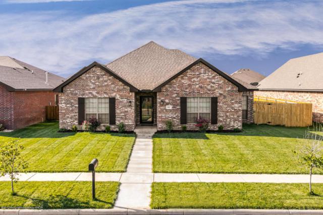 9907 Asher Ave, Amarillo, TX 79119 (#17-109258) :: Keller Williams Realty