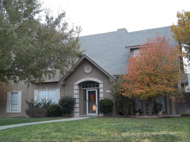 7801 Lindsey Ln, Amarillo, TX 79121 (#17-109278) :: Keller Williams Realty