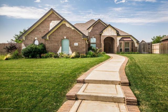 5014 Williamsburg Pl, Amarillo, TX 79119 (#17-109319) :: Keller Williams Realty