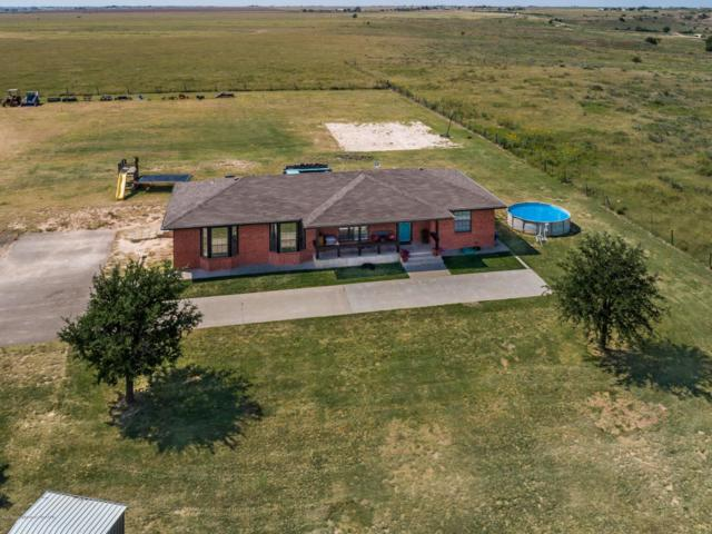 10202 Us Highway 60 W, Canyon, TX 79015 (#17-109321) :: Elite Real Estate Group