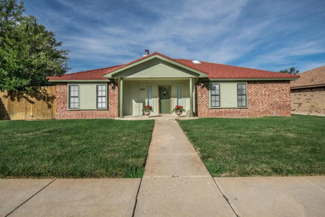 3516 Tripp Ave, Amarillo, TX 79121 (#17-109450) :: Keller Williams Realty