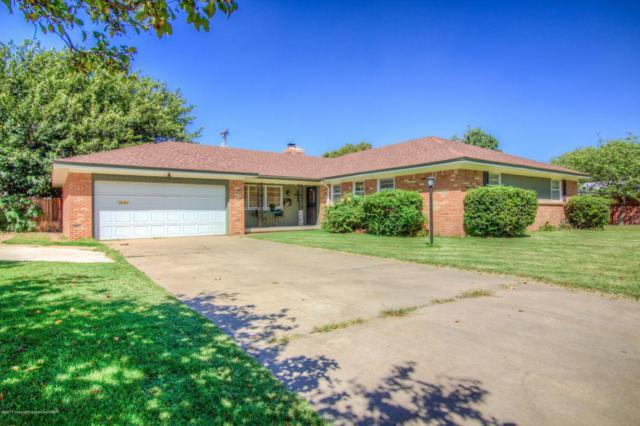 6114 Jameson Rd, Amarillo, TX 79106 (#17-109452) :: Keller Williams Realty