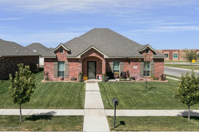 9800 Perry Ave, Amarillo, TX 79119 (#17-109469) :: Keller Williams Realty