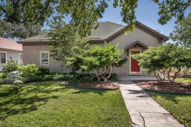 1900 5th Ave, Canyon, TX 79015 (#17-109470) :: Keller Williams Realty
