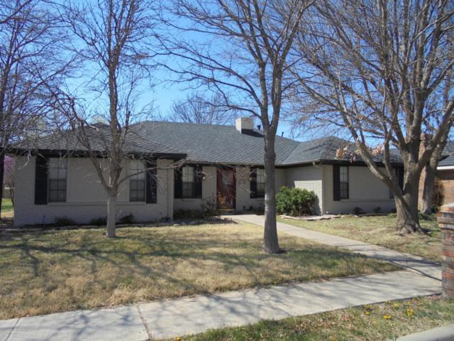 3556 Sleepy Hollow Blvd, Amarillo, TX 79121 (#17-109471) :: Keller Williams Realty