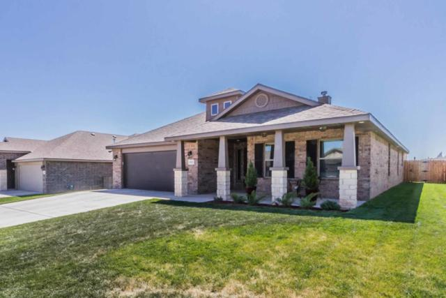 8905 Witmer Ct, Amarillo, TX 79119 (#17-109484) :: Keller Williams Realty