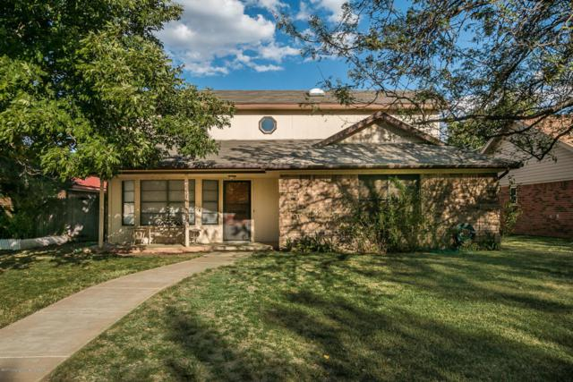 5907 Hardwick Dr, Amarillo, TX 79109 (#17-109499) :: Keller Williams Realty