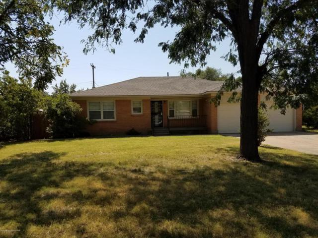 5215 15th Ave SW, Amarillo, TX 79106 (#17-109515) :: Keller Williams Realty