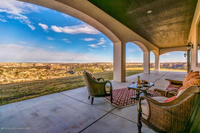 15351 Canyon Pass Rd, Amarillo, TX 79118 (#17-109516) :: Keller Williams Realty