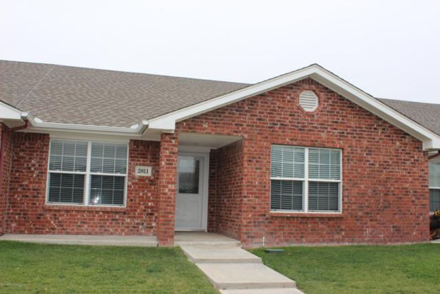 2811 Steves Way, Amarillo, TX 79118 (#17-109552) :: Keller Williams Realty