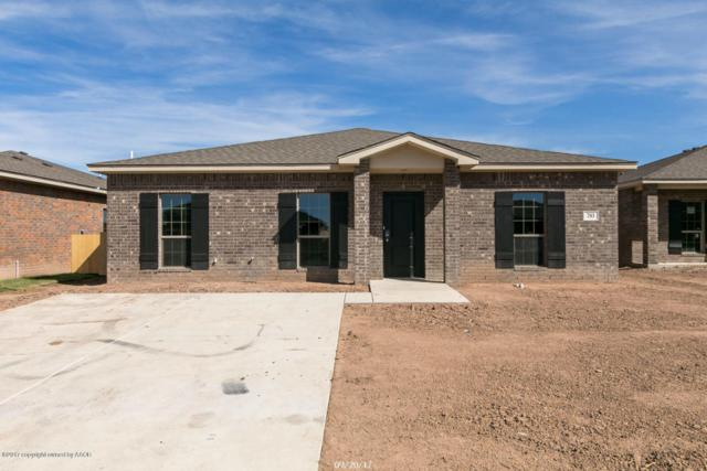 703 Lochridge, Amarillo, TX 79120 (#17-109577) :: Edge Realty