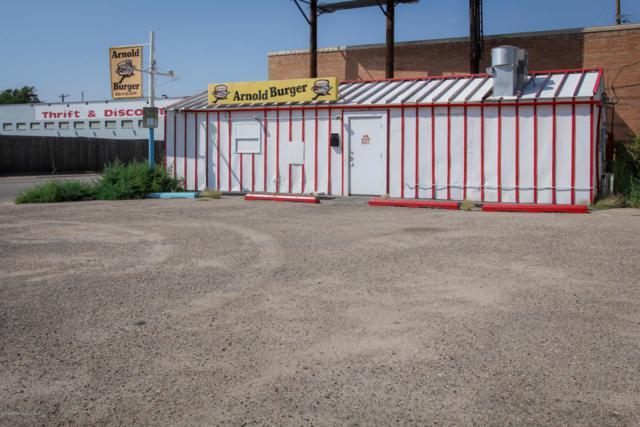 1615 Washington St S, Amarillo, TX 79102 (#17-109595) :: Gillispie Land Group