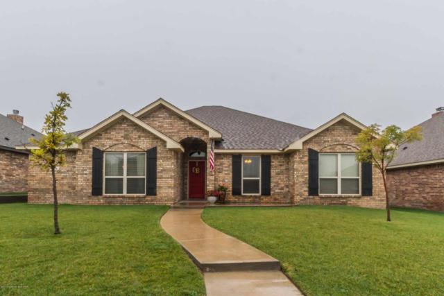 9303 Buccola Ave, Amarillo, TX 79119 (#17-109625) :: Edge Realty