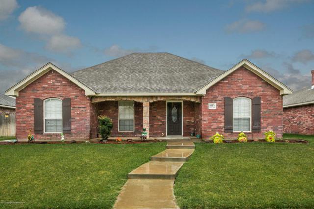 8115 Little Rock Dr, Amarillo, TX 79118 (#17-109637) :: Edge Realty