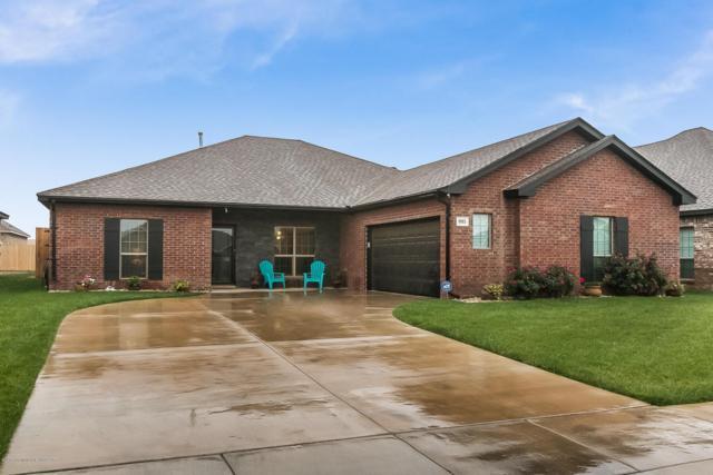 9905 Asher Ave, Amarillo, TX 79119 (#17-109663) :: Edge Realty