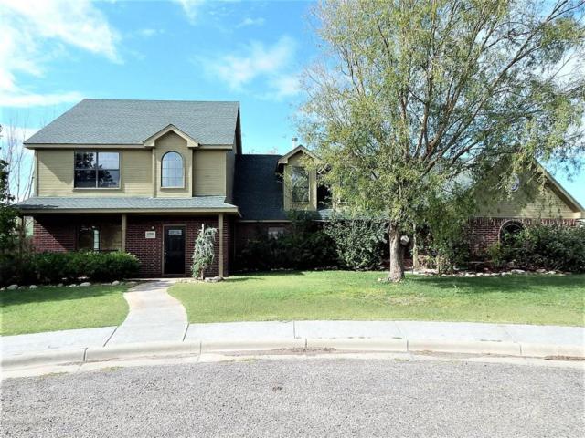 6200 Travis St, Amarillo, TX 79118 (#17-109665) :: Elite Real Estate Group