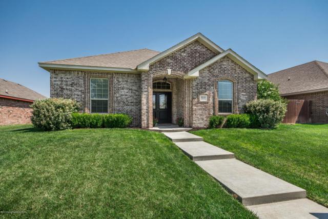 9310 Shylana Ave, Amarillo, TX 79119 (#17-109676) :: Edge Realty
