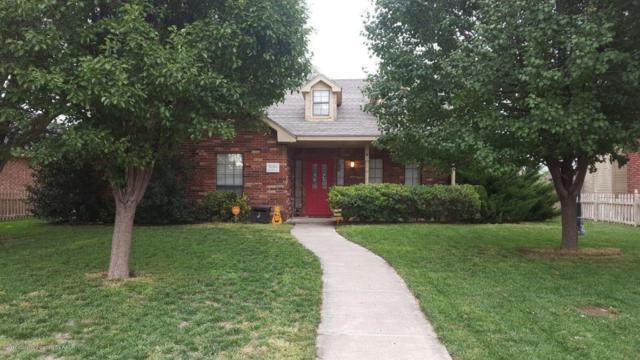 6303 Crockett St, Amarillo, TX 79118 (#17-109686) :: Elite Real Estate Group