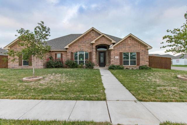 8113 Knoxville Dr, Amarillo, TX 79118 (#17-109712) :: Edge Realty