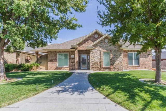 8405 San Jose Dr, Amarillo, TX 79118 (#17-109730) :: Edge Realty