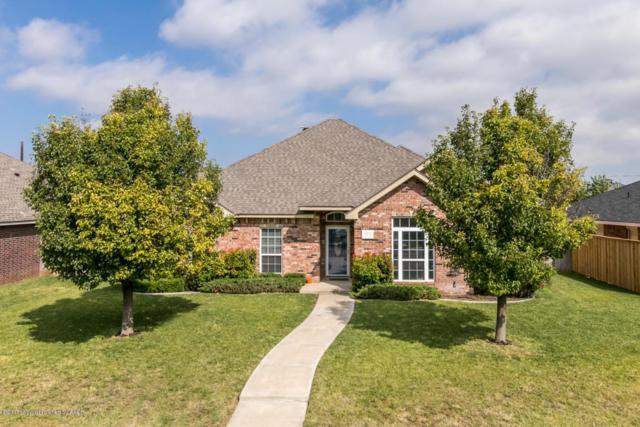 1404 Stardust Ln, Amarillo, TX 79118 (#17-109732) :: Elite Real Estate Group