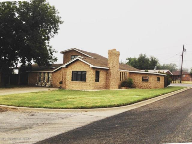 611 Avenue J NW, Childress, TX 79201 (#17-109737) :: Elite Real Estate Group