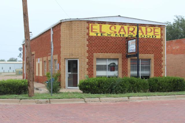 222 W Broadway, Tulia, TX 79088 (#17-109759) :: Elite Real Estate Group