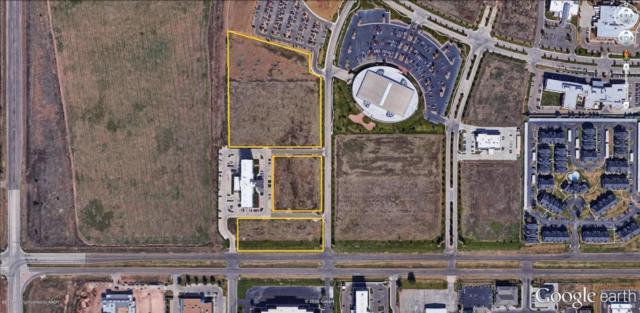 0 Gentry Dr, Amarillo, TX 79124 (#17-109791) :: Gillispie Land Group