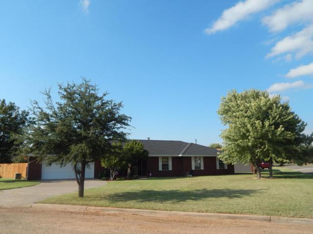 101 W 20th Street, Wellington, TX 79095 (#17-109802) :: Elite Real Estate Group