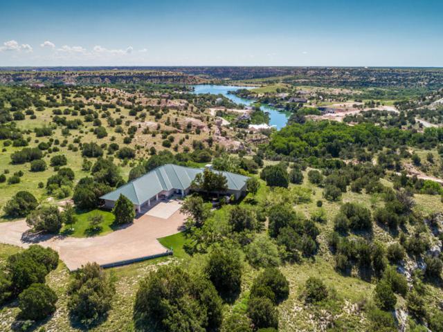 609 Canyon Parkway, Canyon, TX 79015 (#17-109808) :: Elite Real Estate Group