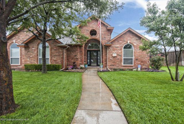 8204 Victory Dr, Amarillo, TX 79119 (#17-109810) :: Elite Real Estate Group