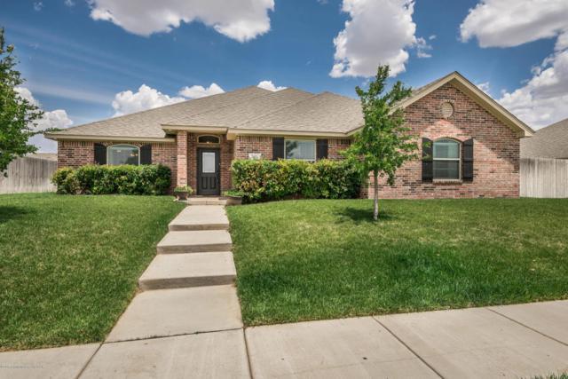 3202 Bismarck Ave, Amarillo, TX 79118 (#17-109842) :: Edge Realty