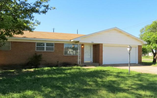 721 18th N, Memphis, TX 79245 (#17-109884) :: Elite Real Estate Group