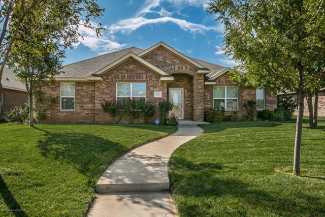 3913 Arden Rd, Amarillo, TX 79118 (#17-109892) :: Edge Realty
