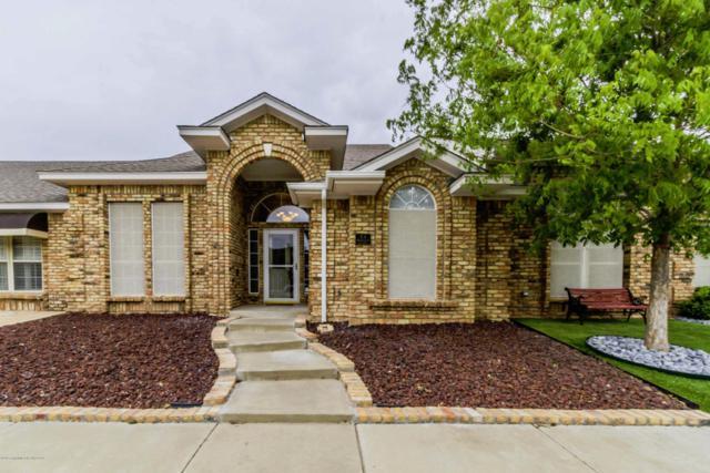 1300 Westcliff Pkwy #23, Amarillo, TX 79124 (#17-109895) :: Elite Real Estate Group